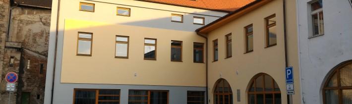 CEROP – naše nové místo na slunci